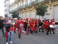 La fanfare en action :) (2x2)
